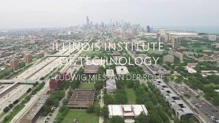 Download Ludwig Mies van der Rohe: Illinois Institute of Technology Video