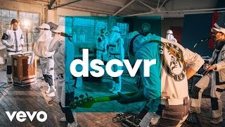 Download Drones Club - Hurricane - Vevo dscvr (Live) Video