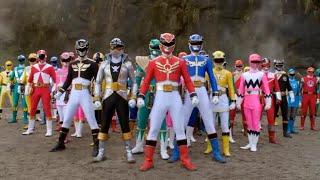 Download Power Rangers Super Megaforce | Batalla Legendaria| Episodio Final Video