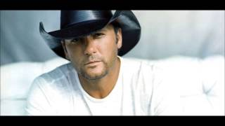 Download Tim McGraw - Just to see you smile Video