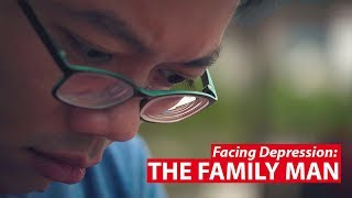 Download The Family Man | Facing Depression | CNA Insider Video