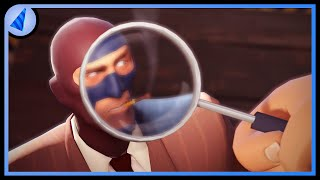 Download The Art of Spychecking [SFM] Video