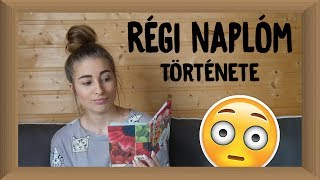 Download A RÉGI NAPLÓM!! Video