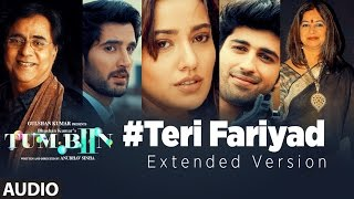 Download TERI FARIYAD Audio Song (Extended Version) | Tum Bin 2 | Neha Sharma, Aditya Seal, Aashim Gulati Video