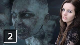 Download Until Dawn Gameplay Walkthrough PS4 PRO - Part 2 Video
