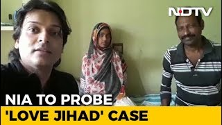 Download In Kerala Love Jihad Case, 'Will I Live Like This', Asks Woman On Camera Video