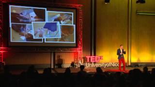 Download Time bending - 365 ways to unlock creativity and innovation   Ken Hughes   TEDxUniversityofNicosia Video