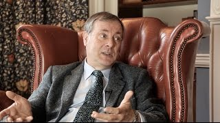 Download Alister McGrath: Academic Journey Video