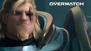 "Download Curta animado de Overwatch | ""Honor and Glory"" Video"