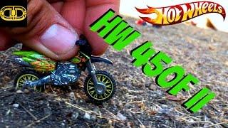 Download Motocross fun feat. HW450F Video