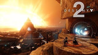 Download Destiny 2 – 拡張コンテンツI: 「オシリスの呪い」ローンチトレーラー [JP] Video