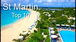 Download St Martin and St Maarten Top Things To Do, by Donna Salerno Travel Video