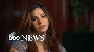 Download Teen describes surviving 9 months in captivity Video