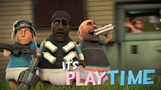 Download It's Play Time [Saxxy 2015 Extended Winner] Video