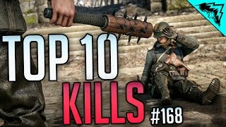 Download 007 BADASS - Battlefield 1 TOP 10 Plays of the Week - WBCW #168 Video