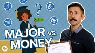 Download What College Majors Are Worth the Money? Video