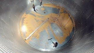 Download Emptying Grain Bins Video