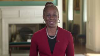 Download New York CIty's First Lady Chirlane McCray Video