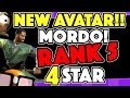 Download MORDO 4 Star Rank 5 and Comparison Video