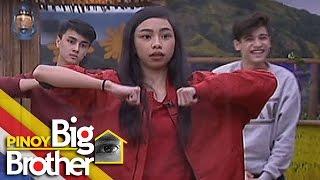 Download Pinoy Big Brother Season 7 Day 71: Maymay, tinutukan ang kanilang practice para sa weekly task Video