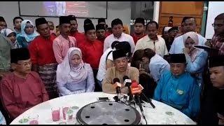 Download PDRM dan Jabatan Imigresen Malaysia akan dirombak - Muhyiddin Lokasi Muar, Johor Video
