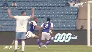 Download أجمل اهداف الهلال في الدور الأول من الدوري السعودي 2017-2018 Video