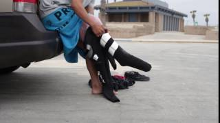 Download HURLEY SURF CLUB KEYS   SUIT UP FASTER Video