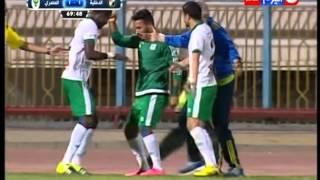 Download كأس مصر 2016 | أهداف مباراة الداخلية VS المصرى 1 / 2 فى مباراة مجنونة فى دور الـ 16 Video