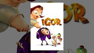 Download Igor (U.S) Video