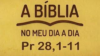 Download A Bíblia no meu dia dia - 23/03/18 Video