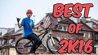 Download BEST OF 2016 // LUKAS KNOPF MTB Video
