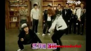 Download [MBLEAST] MBLAQ & BEAST/B2ST - Cute & Funny (Aegyo) Clips Video