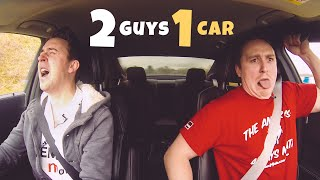 Download Car Guys VS Non-Car Guys: Extreme Mercedes 4x4 Off-Roading Video