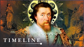 Download The Pendle Witch Child (Witchcraft Documentary) | Timeline Video