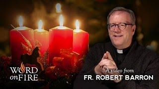 Download Bishop Barron on The Spirituality of Advent Video