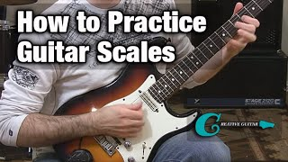 Download How to Practice Scales Video