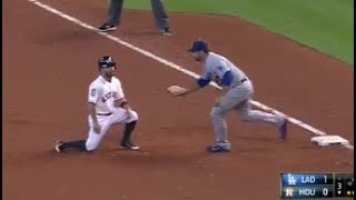 Download MLB Great Pickoff Moves Video