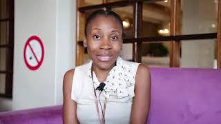 Download Témoignages des participants à l'atelier : Maria Asunción ABUY MITOGO de la Guinée Equatoriale Video