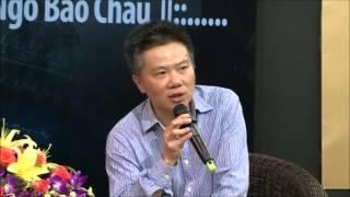 Download Suy Nghĩ Về Việc Học - GS.Ngô Bảo Châu Video