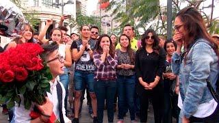 Download La Mejor Propuesta de Matrimonio Sale Mal | @SKabecheTV @AnaVbon Video
