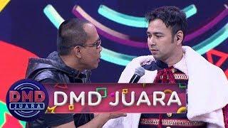 Download Kok Raja Raffi Ga Bisa Jawab Pas Ditanya Nama Istrinya Sendiri Sih - DMD Juara (21/9) Video