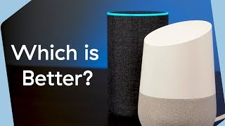 Download Amazon Echo vs Google Home: Which is Better? Video