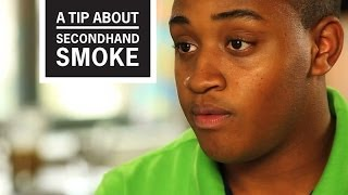 Download CDC Tips From Former Smokers - Jamason: Please Don't Smoke Near Me Video
