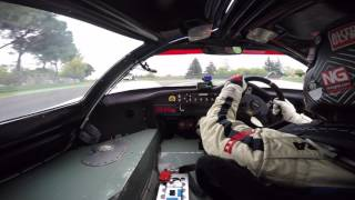 Download Onboard with Broadley's Lola T70 Mk3B at Imola Video