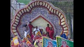 Download Arulthiru Bangaru Adigalar's 76th Avathara Thirunaal Video