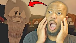 Download REACTING TO THE LAST GUEST 4! (A Sad Roblox Movie) ″The Great War″ Video