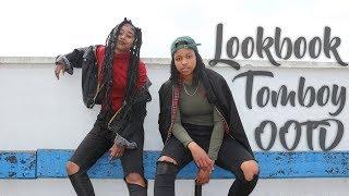 Download TOMBOY LOOKBOOK 2017 Video