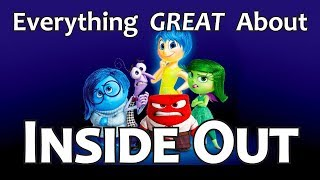 Download Everything GREAT About Inside Out! Video