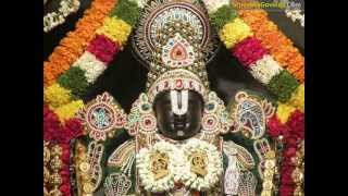 Download Bideno ninnangree srinivasa-LORD VENKATESHWARA SONG Video