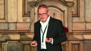 Download Humor and culture in international business | Chris Smit | TEDxLeuven Video